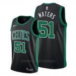 Maglia Boston Celtics Tremont Waters #51 Statement 2019-20 Nero