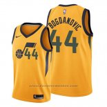 Maglia Utah Jazz Bojan Bogdanovic #44 Statement Or