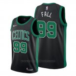Maglia Boston Celtics Tacko Fall #99 Statement 2019-20 Nero