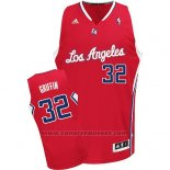 Maglia Los Angeles Clippers Blake Griffin #32 Rosso