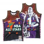 Maglia All Star Orlando Magic Penny Hardaway #1 Hardwood Classics Mitchell & Ness Viola
