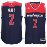 Maglia Washington Wizards John Wall #2 Blu