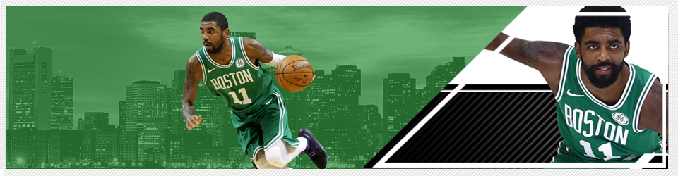 Canotte Boston Celtics