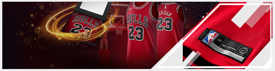 Canotte Chicago Bulls