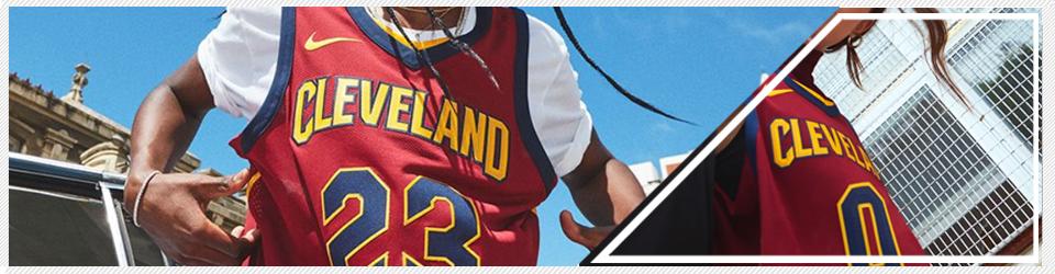 Canotte Cleveland Cavaliers