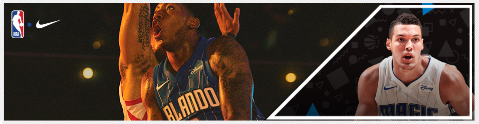Canotte Orlando Magic