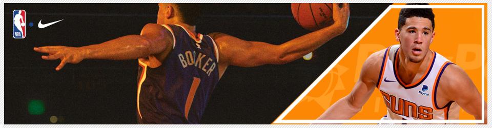 Canotte Phoenix Suns