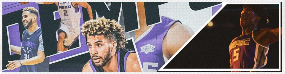 Canotte Sacramento Kings